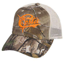 Retro Trucker Hat in Camo by Costa Del Mar