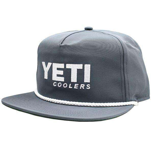 Hats/Visors - Rope Hat In Slate Blue By YETI