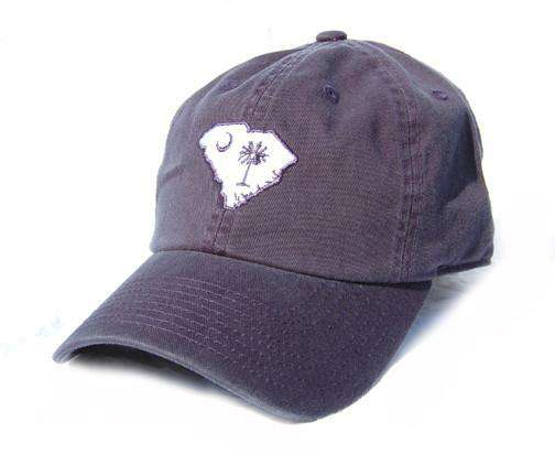 Hats/Visors - SC Traditional Hat In Navy Hat By State Traditions