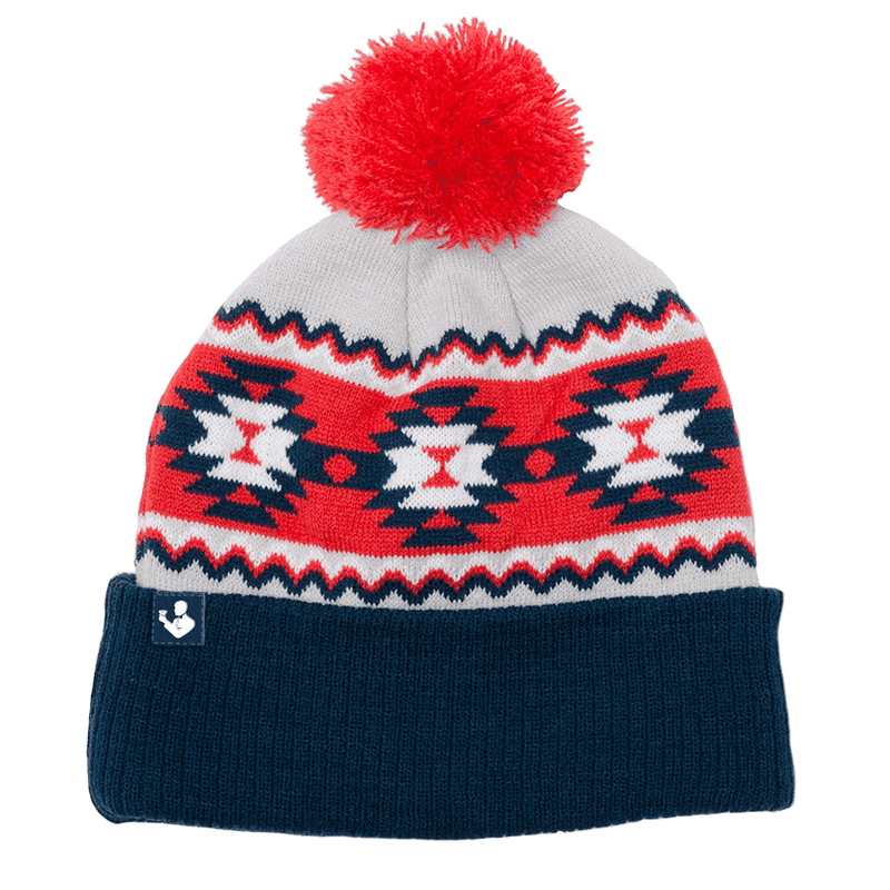 Southwest Beanie Hat by Rowdy Gentleman