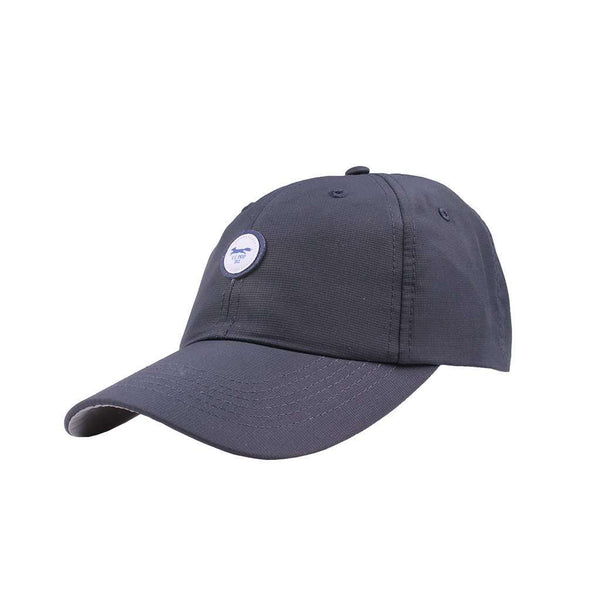 c3db3863ee6 ... Hats Visors - The Founders Patch Performance Hat In Navy By Imperial  Headwear