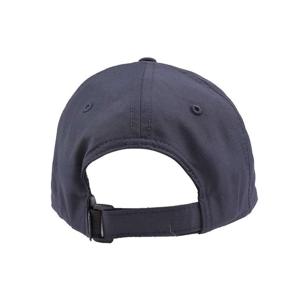 The Founders Patch Performance Hat in Navy by Imperial Headwear