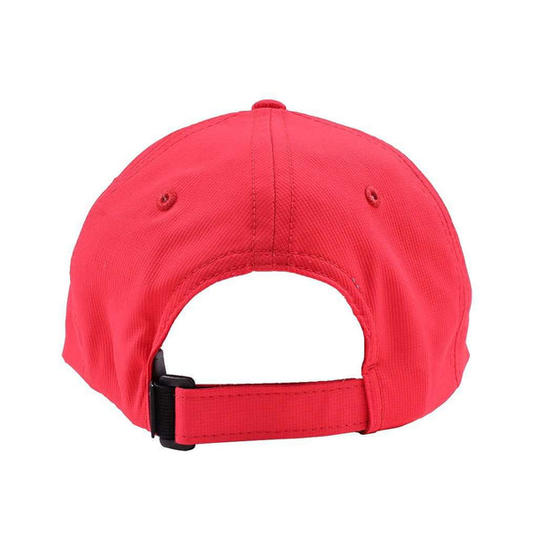 Hats Visors - The Founders Patch Performance Hat In Red Pepper By Imperial  Headwear ... 86f8ff04448