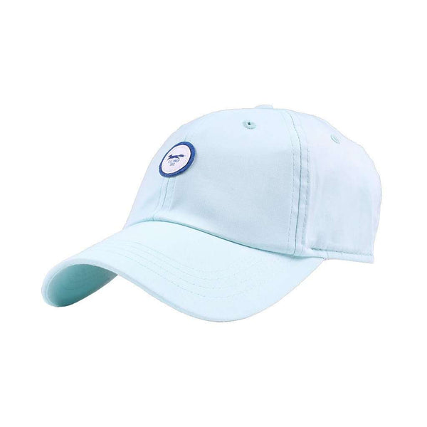 The Founders Patch Performance Hat in Seafoam by Imperial Headwear