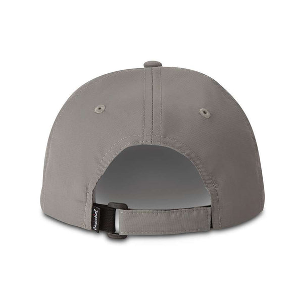 The Jam Bear Performance Hat in Frost Grey by Imperial Headwear