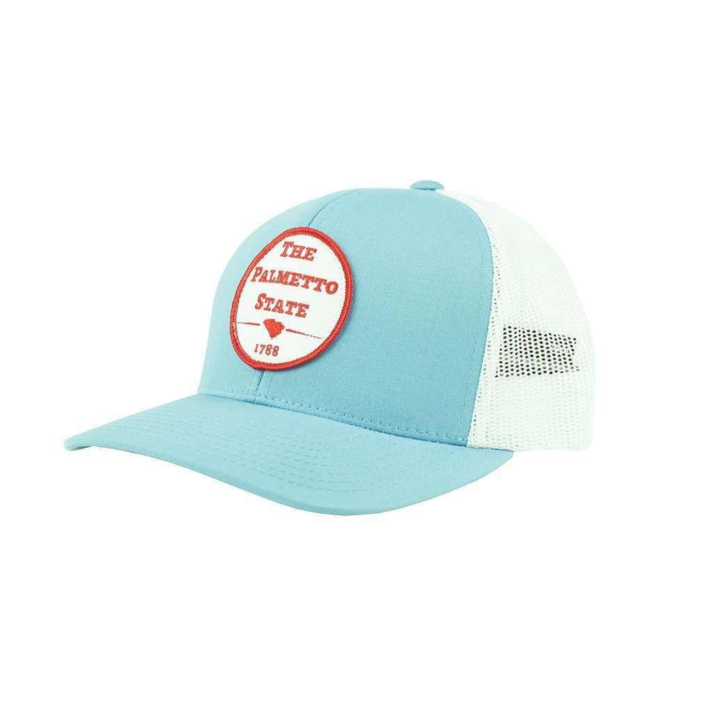 classic fit 4fcbf d56fd hats-visors-the-palmetto-state-mesh-back-hat-in -blue-by-classic-carolinas-1.jpg v 1519505224
