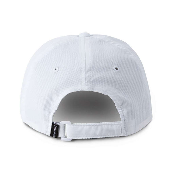 The Party Performance Hat in White by Imperial Headwear