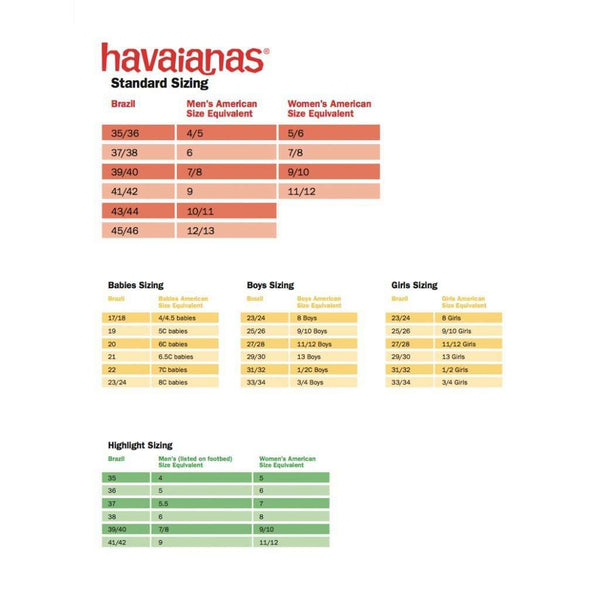 Slim Royal Sandals in Red by Havaianas - Country Club Prep