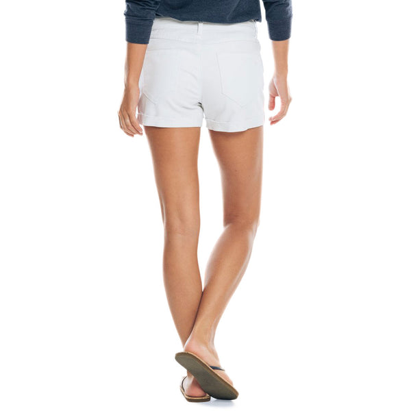 Hayes Jean Short by Southern Tide
