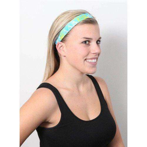 Delta Delta Delta Headband by Sweaty Bands - FINAL SALE