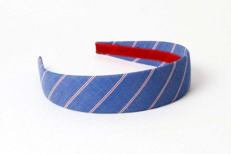 Headbands - Dixon Repp Headband By High Cotton
