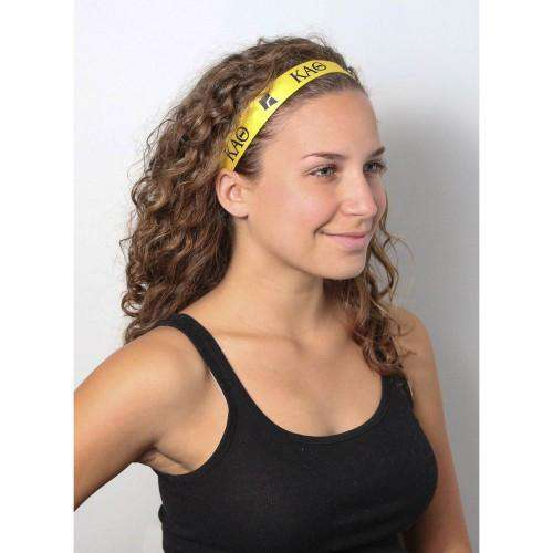 Kappa Alpha Theta Headband by Sweaty Bands