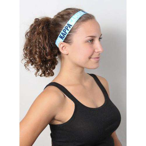 Kappa Kappa Gamma Headband by Sweaty Bands - FINAL SALE