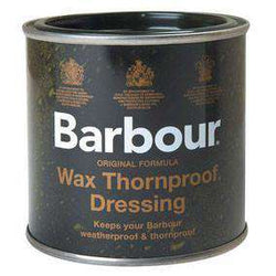 Thornproof Dressing by Barbour