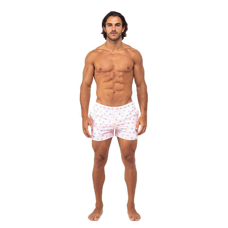 Bermies Ice Cream Swim Trunks by Bermies