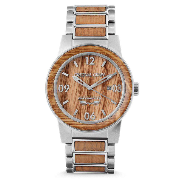 Original Grain Brewmaster™ Watch by Original Grain