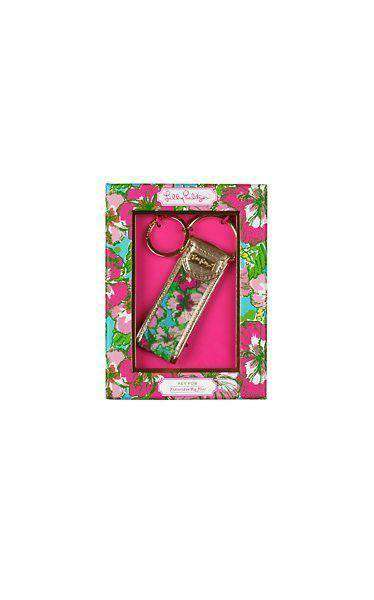 Big Flirt Key Fob by Lilly Pulitzer