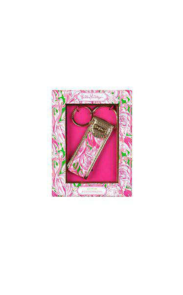 Pink Colony Key Fob by Lilly Pulitzer