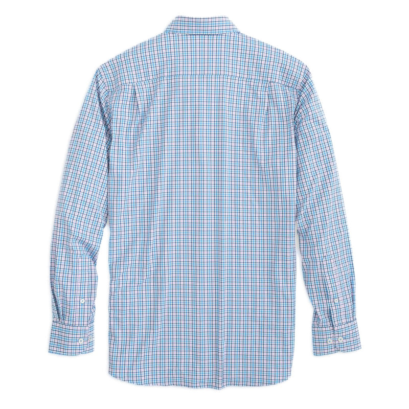 La Sabana Intercoastal Sport Shirt by Southern Tide