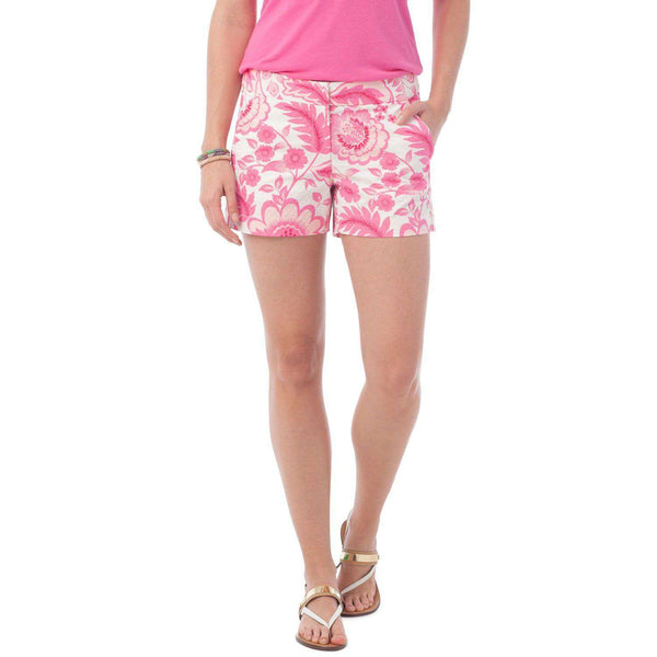 Piper Shorts in Island Floral by Southern Tide  - 1