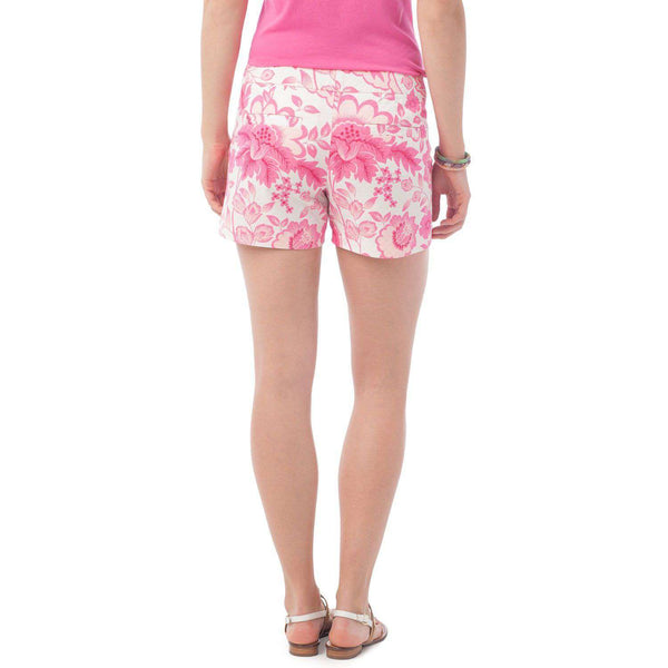 Piper Shorts in Island Floral by Southern Tide  - 2
