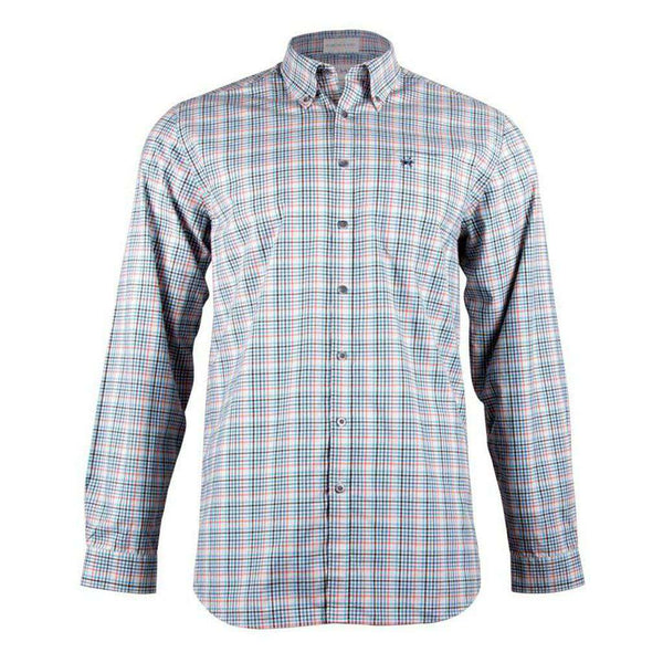 Button Down Shirt - St. Simons by Coast