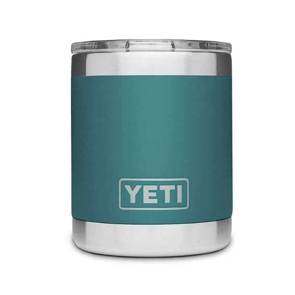 YETI Rambler 10oz Lowball by YETI