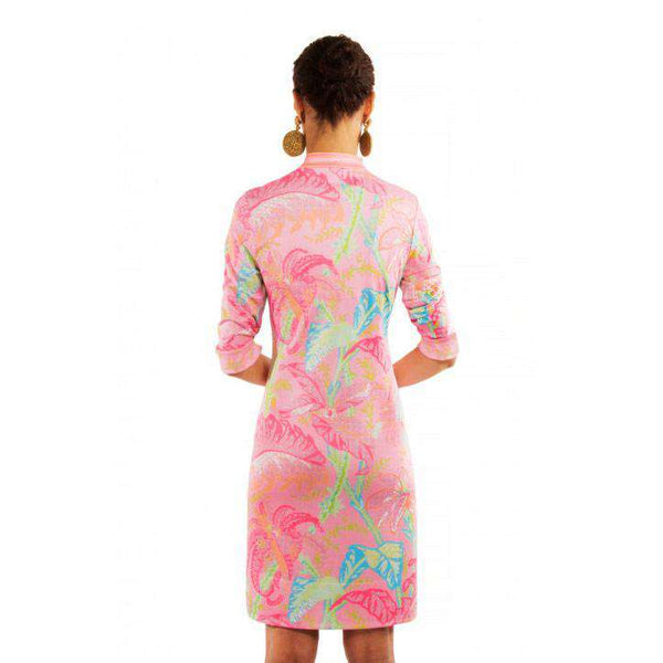 Gretchen Scott Designs Mandarin Dress by Gretchen Scott
