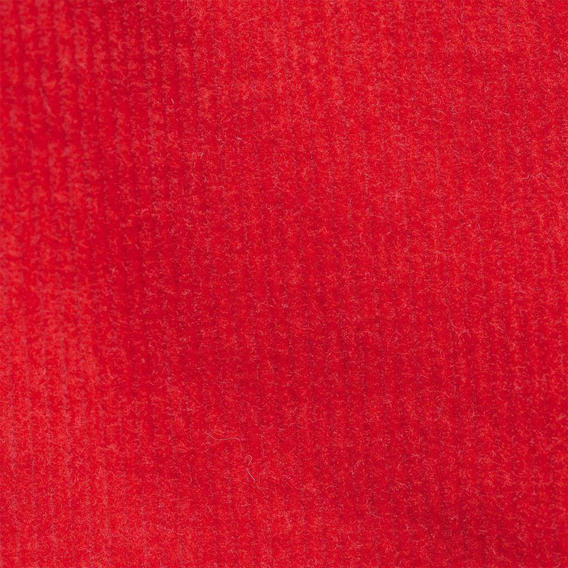 Men's Blazers & Suits - Beachcomber Corduroy Blazer In Bright Red By Castaway Clothing