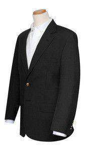 Men's Blazers & Suits - Blazer In Black By GameDay Blazers