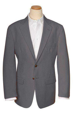 Men's Blazers & Suits - Blazer In Grey By GameDay Blazers