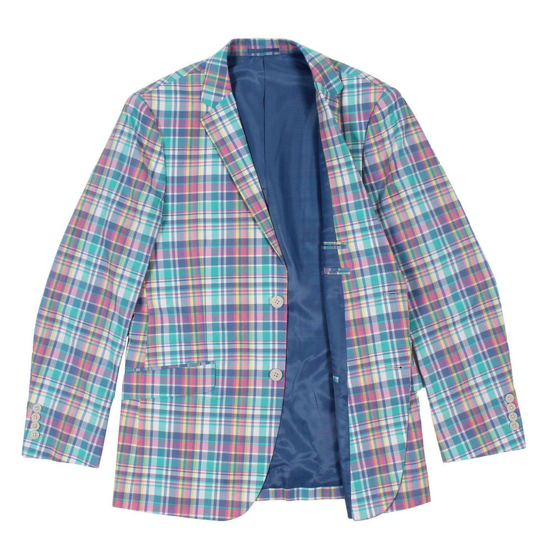 Easter Pastel Blazer by Country Club Prep - FINAL SALE