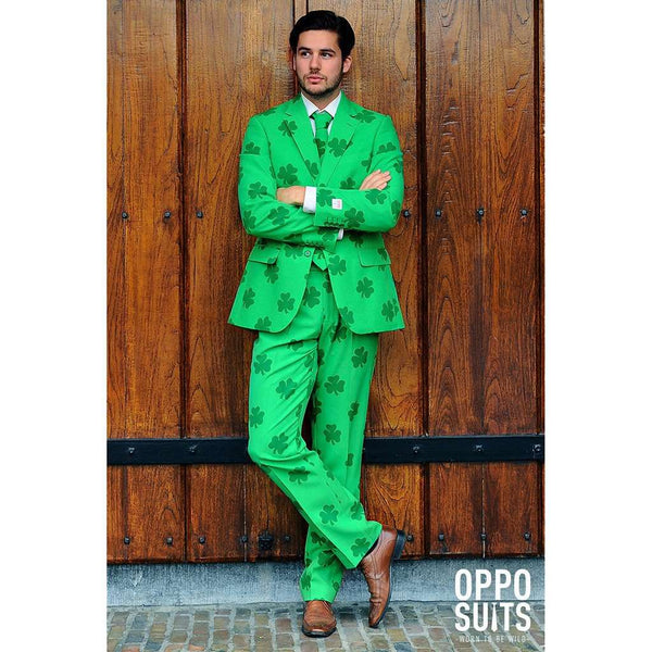 Patrick Suit by OppoSuits - FINAL SALE