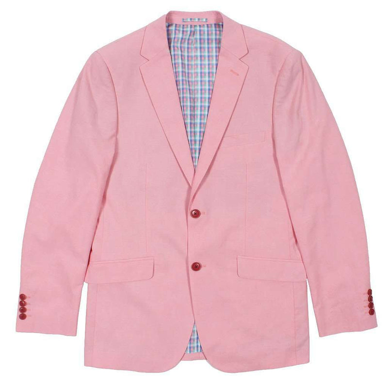 Country Club Prep 38R / Pink