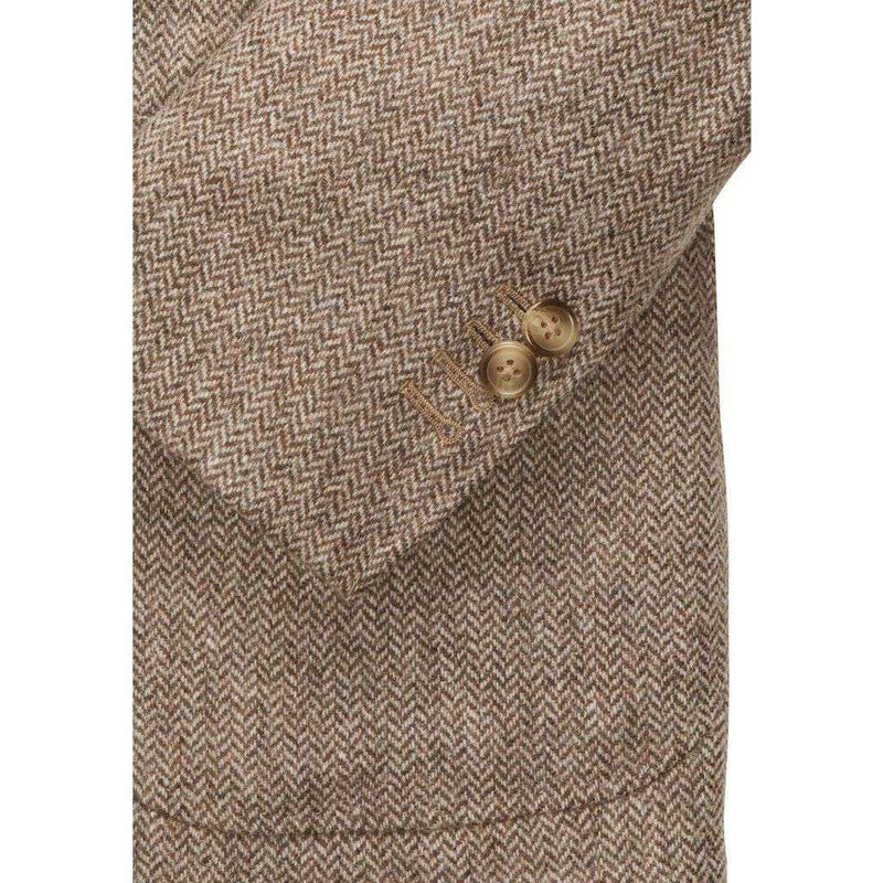 The Gentleman's Jacket in Tweed by Southern Proper - FINAL SALE