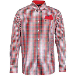 Country Club Prep Red / UK L / US M