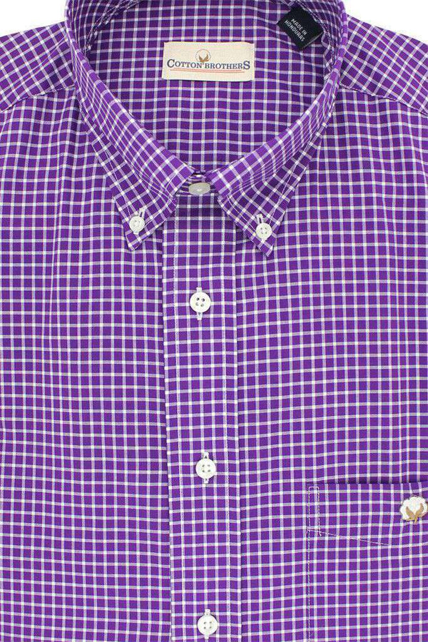 Country Club Prep Purple / M