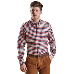 Country Club Prep UK M / US S / Red