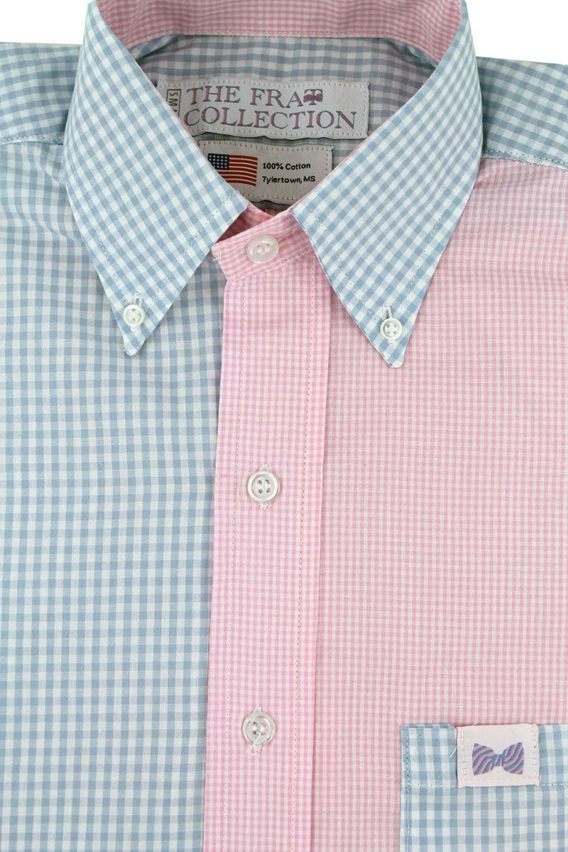 Country Club Prep Pink / L
