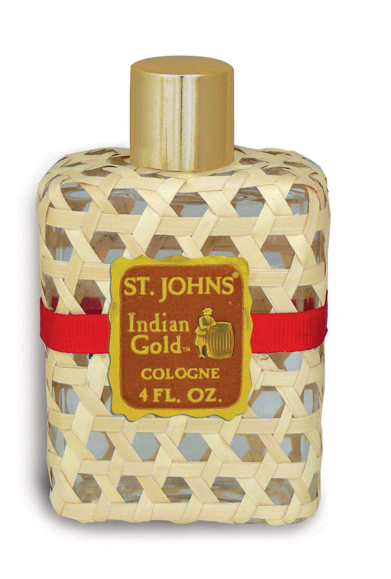 Indian Gold Cologne by West Indies Bay Company - Country Club Prep