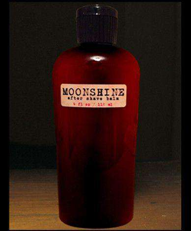 Moonshine After Shave Balm by EastWest Bottlers - FINAL SALE