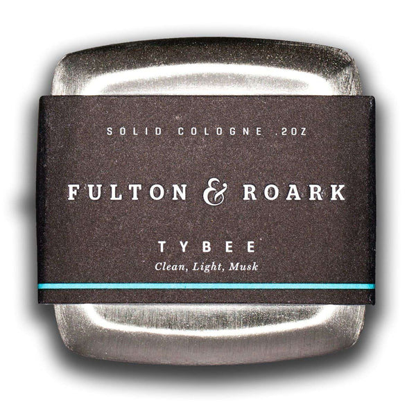 Solid Cologne in Tybee by Fulton & Roark