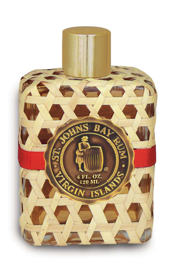 St. John's Bay Rum Cologne by West Indies Bay Company - Country Club Prep