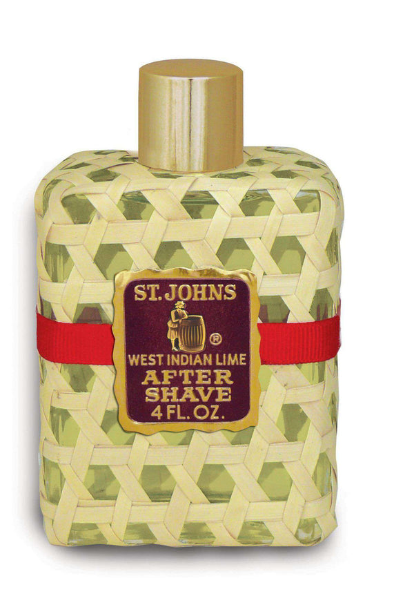 West Indian Lime After Shave by West Indies Bay Company - Country Club Prep