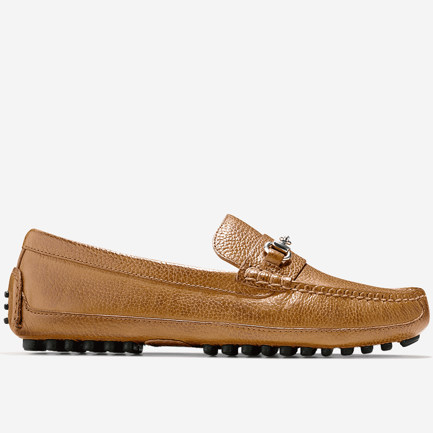 d06e0b3cc Cole Haan Grant Canoe Bit Loafer in Tan – Country Club Prep