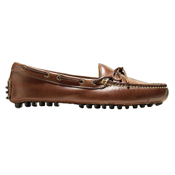 Men's Footwear - Gunnison Driver In Brown By Cole Haan