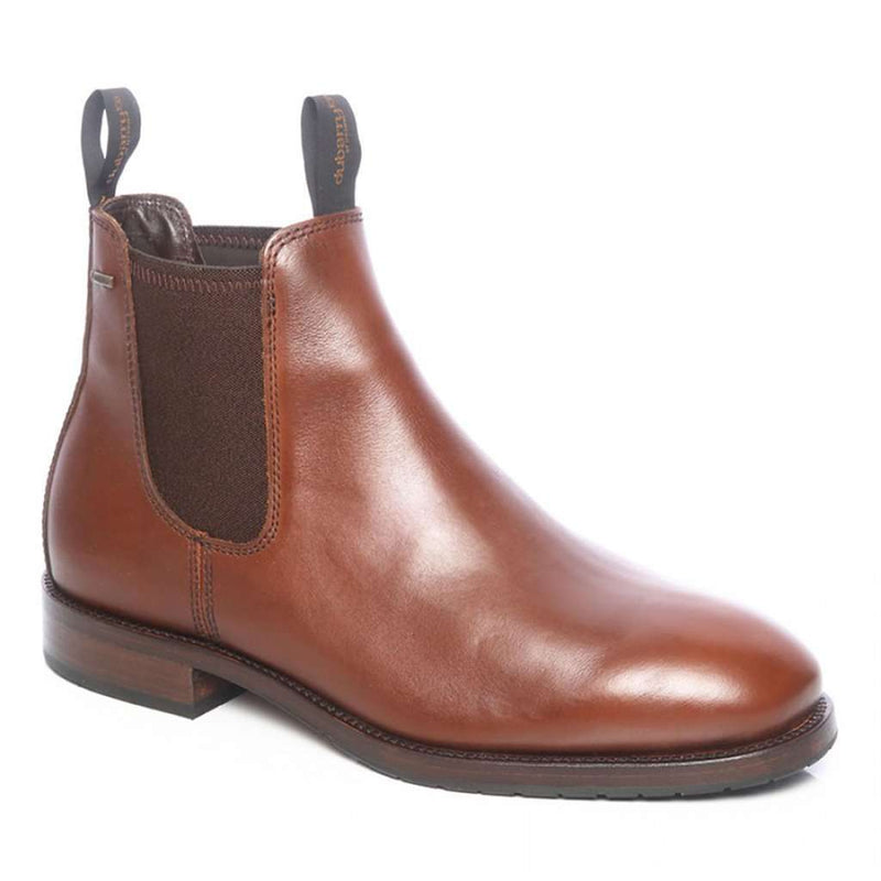 Country Club Prep Euro 41 (Men's 8.5) / Chestnut