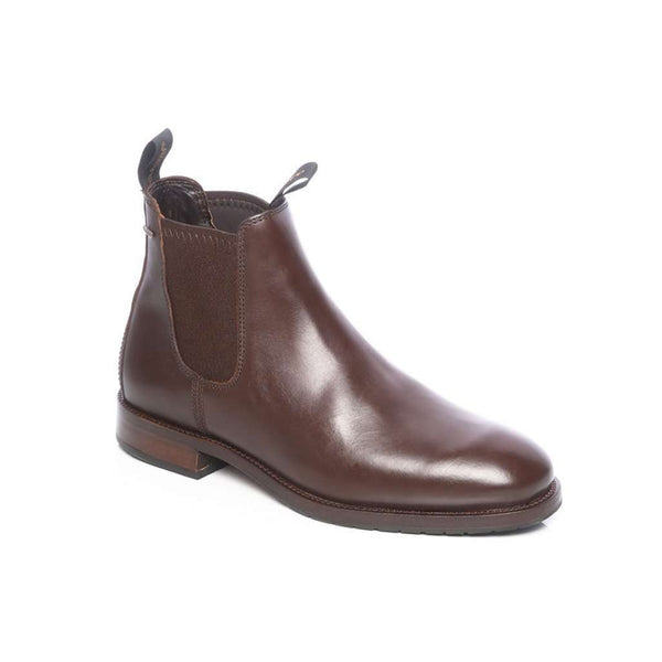 Men's Footwear - Men's Kerry Boot In Mahogany By Dubarry Of Ireland