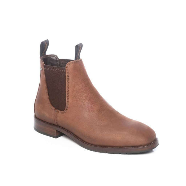 Men's Footwear - Men's Kerry Boot In Walnut By Dubarry Of Ireland
