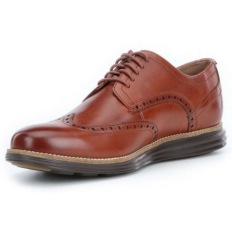 Men's Footwear - Original Grand Wingtop Oxford In Wodbury By Cole Haan